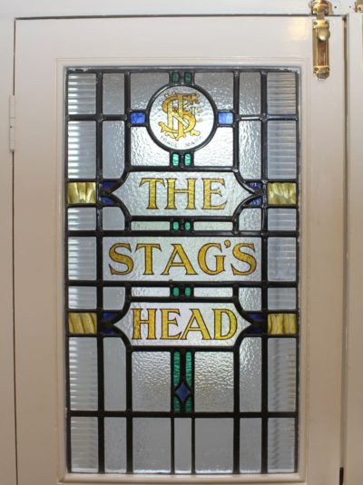 The Old Stags Head Bed and Breakfast